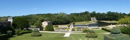 Domaine de la Roche Courbon