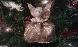 Voici quelques créations de Noël....