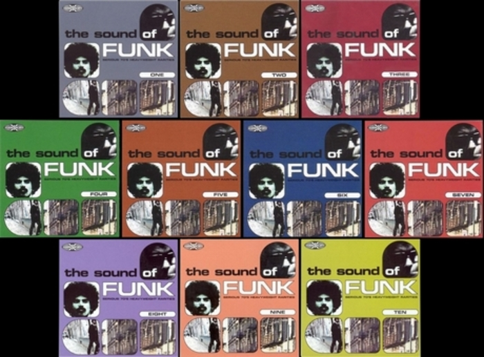 Série : The Sound Of Funk