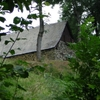 20040700 Pyrénées Aucun La grange_0326.JPG