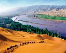 """Résultat de recherche d'images pour """"fleuve désert"""""""