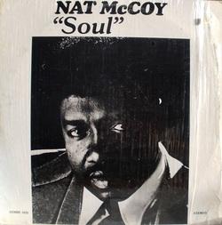 Nat McCoy - Soul - Complete LP