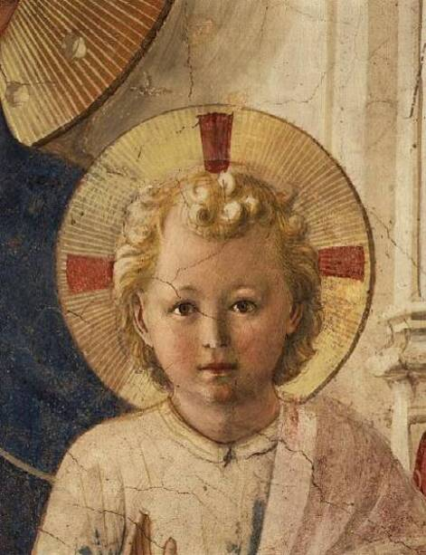 Dimanche avec Fra Angelico!