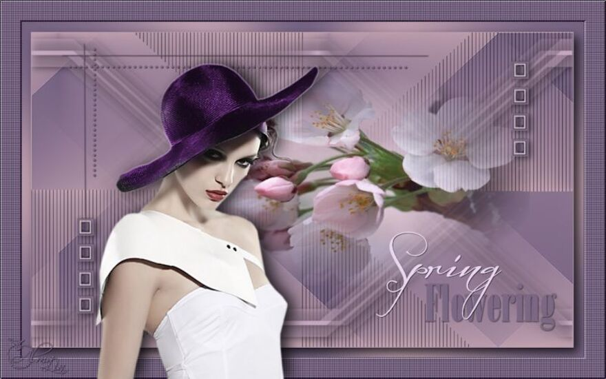 Spring-