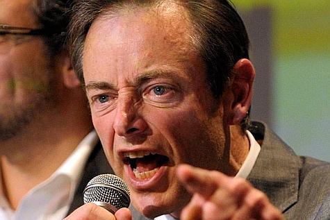 De Wever attaque-t-il les pauvres