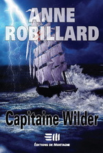 Wilder -Tome 2 - Capitaine Wilder