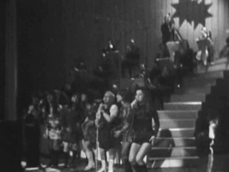 29 juin 1971 / LES ETOILES DE LA CHANSON