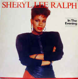 Sheryl Lee Ralph - In The Evening - Complete LP