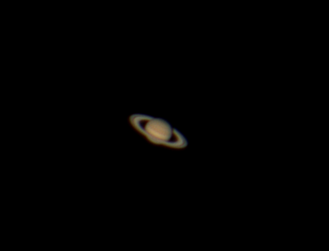 Saturne 29 août 2021