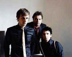 Muse tease un nouveau single sur la Toile