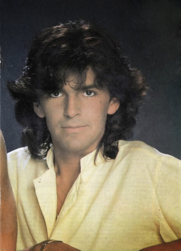 THOMAS ANDERS - You're My Heart, You're My Soul,  Musique vidéos