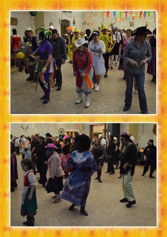 Blog de sylviebernard-art-bouteville : sylviebernard-art-bouteville, Les Appalaches -COUNTRY BAL COSTUME Segonzac 22.02.2014