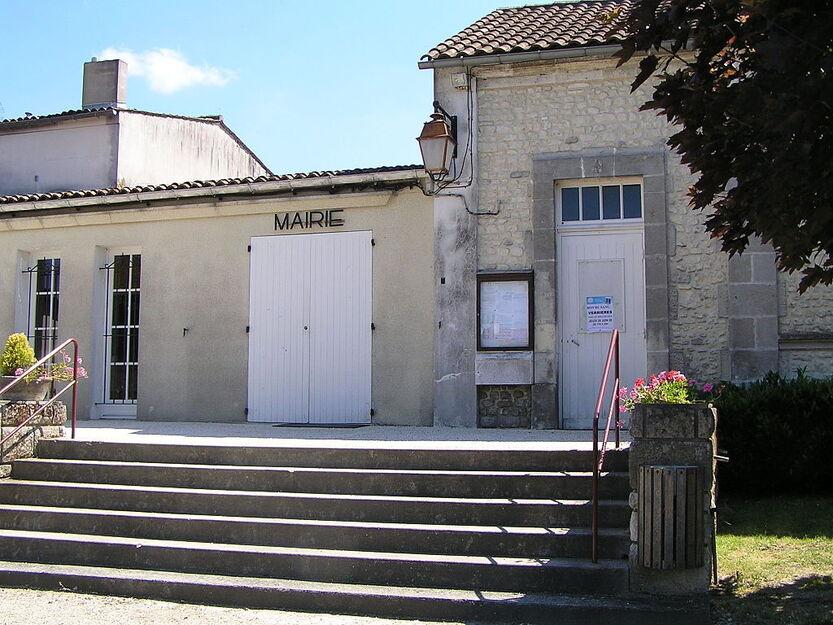 Verrières (Charente)