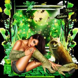 Ephéméride, date et heure Green Fairy code inclu