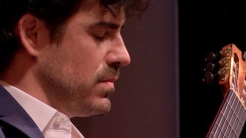 RODRIGO, Joaquin - Concierto de Aranjuez, Adagio, Pablo Sáinz-Villegas (Classique)