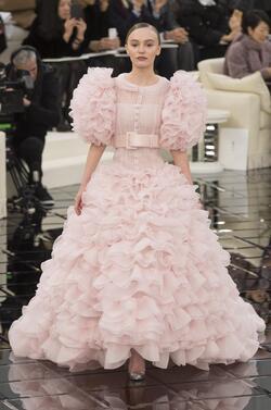 Semaine de la haute couture SS2017