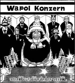 Les Aventures de Lord Wapol