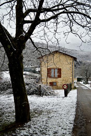 2015.02.22 Mon village
