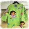 Haut pyjama Dora 3 ans