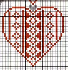 Cœurs de sapin, dernière série.