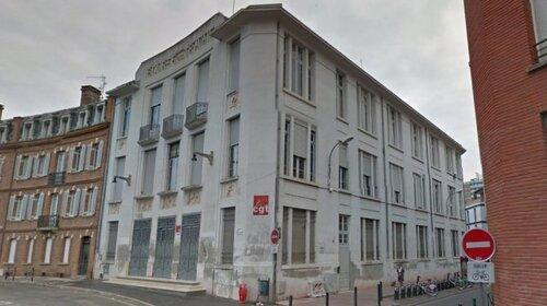 A Toulouse, la CGT expulsée de la Bourse du Travail par la municipalité
