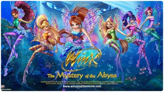 Poster WCTMOTA