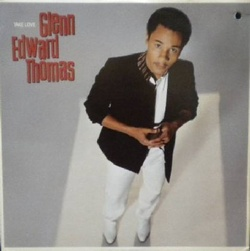 Glenn Edward Thomas - Take Love - Complete LP