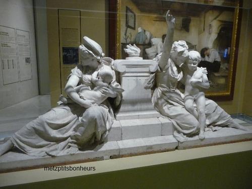Le nouveau musée de Gravelotte