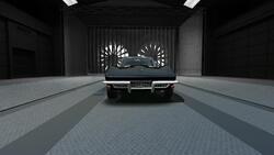 Chevrolet Corvette C2 - 1976