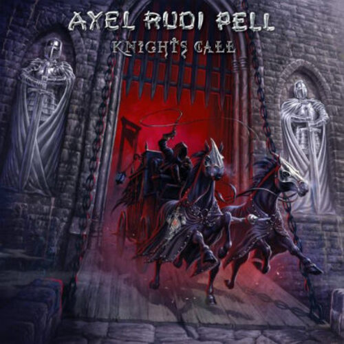 Axel Rudi Pell - Knights Call (2018)