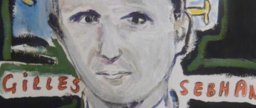 Tony Duvert par Gilles Sebhan