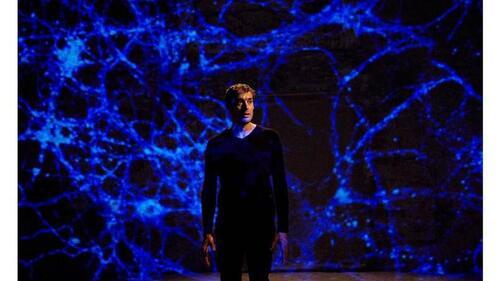 Théâtre #1 - Réparer les vivants (Emmanuel Noblet)
