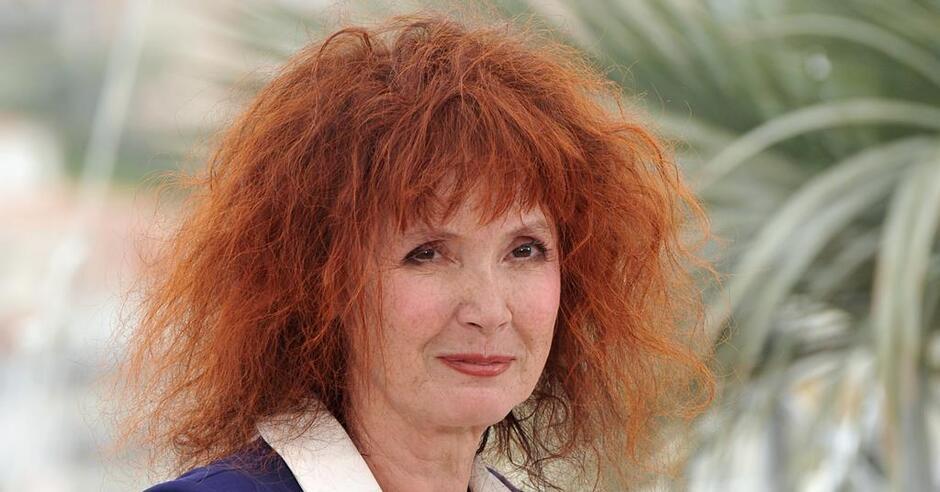 Cannes: Sabine Azema
