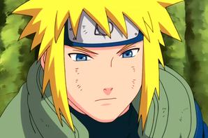 Sondage Naruto: les garçons