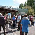 Visite au naturospace de Honfleur