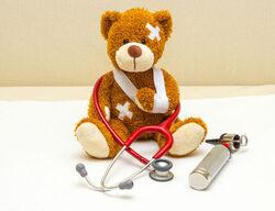Imagiers Bonjour Docteur/La Santé