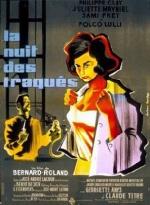 Charles Aznavour - Danyel Gerard - La nuit des traques - 1959