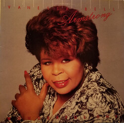 Vanessa Bell Armstrong - Wonderful One - Complete LP