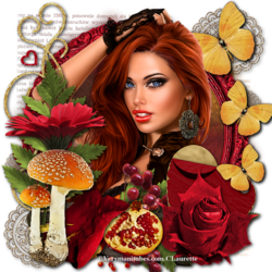 Vos variantes Autumnal