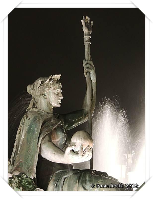 Balade nocturne à Bordeaux - 3/4