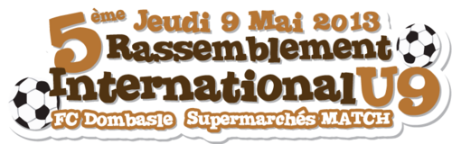 Rassemblement International !