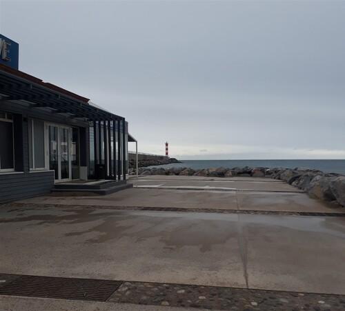 """Sortie au restaurant """"l'atelier la réserve"""" du casino de Port la Nouvelle le jeudi 14/11"""