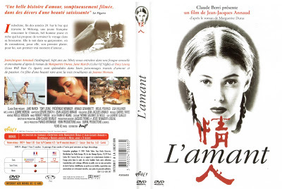 L'amant / The Lover. 1992. DVD.