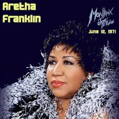 En vrac comme ça! Hommage à Aretha Franklin