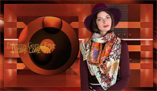 FAU0014 - Tube femme automne