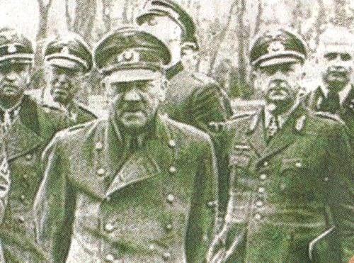 1940-1945 - Le repaire d'Hitler à Berchtesgaden.