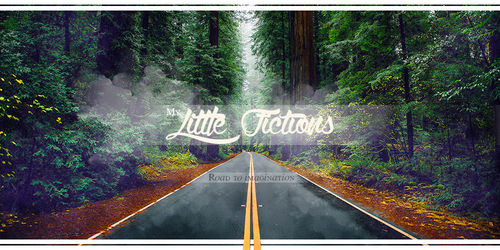 My Little Fictions 4