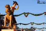 Disneyland Park (California) - A Christmas Fantasy Parade