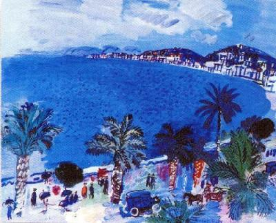 LabaieDesAnges-Nice-RaoulDufy