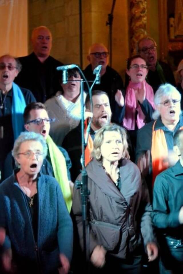 Concert Craponne sur Arzon 05.05.2018